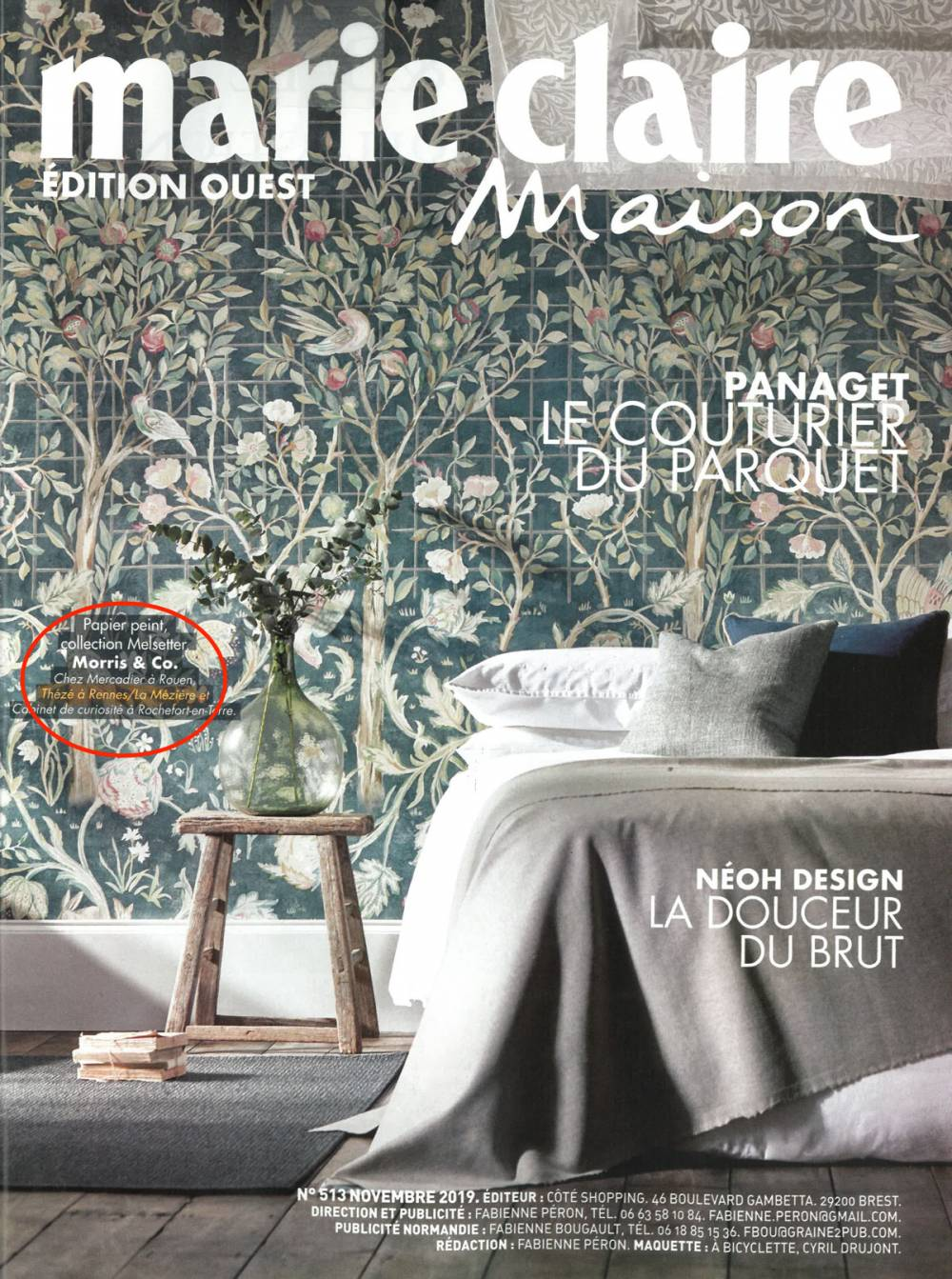 Marie Claire Maison 02